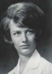 Mary Ann (Ehlenburg) Buechler