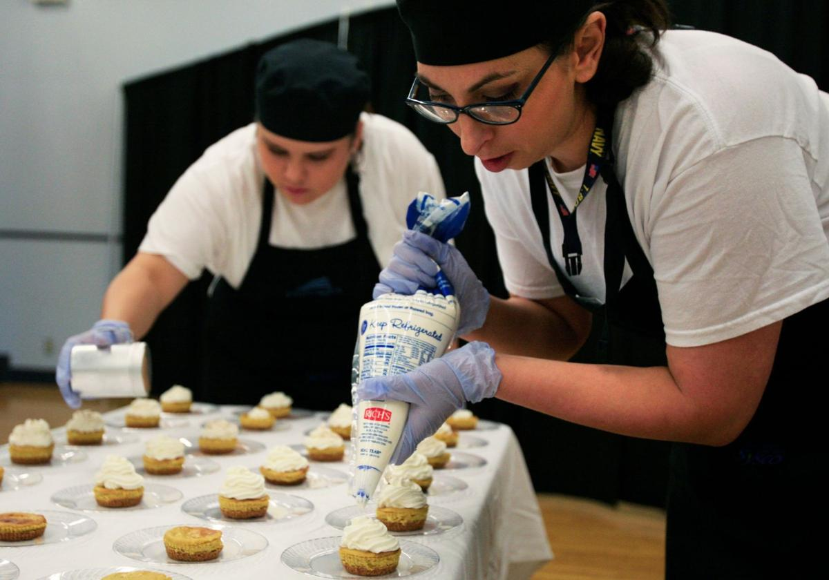 Passages Culinary Arts Program