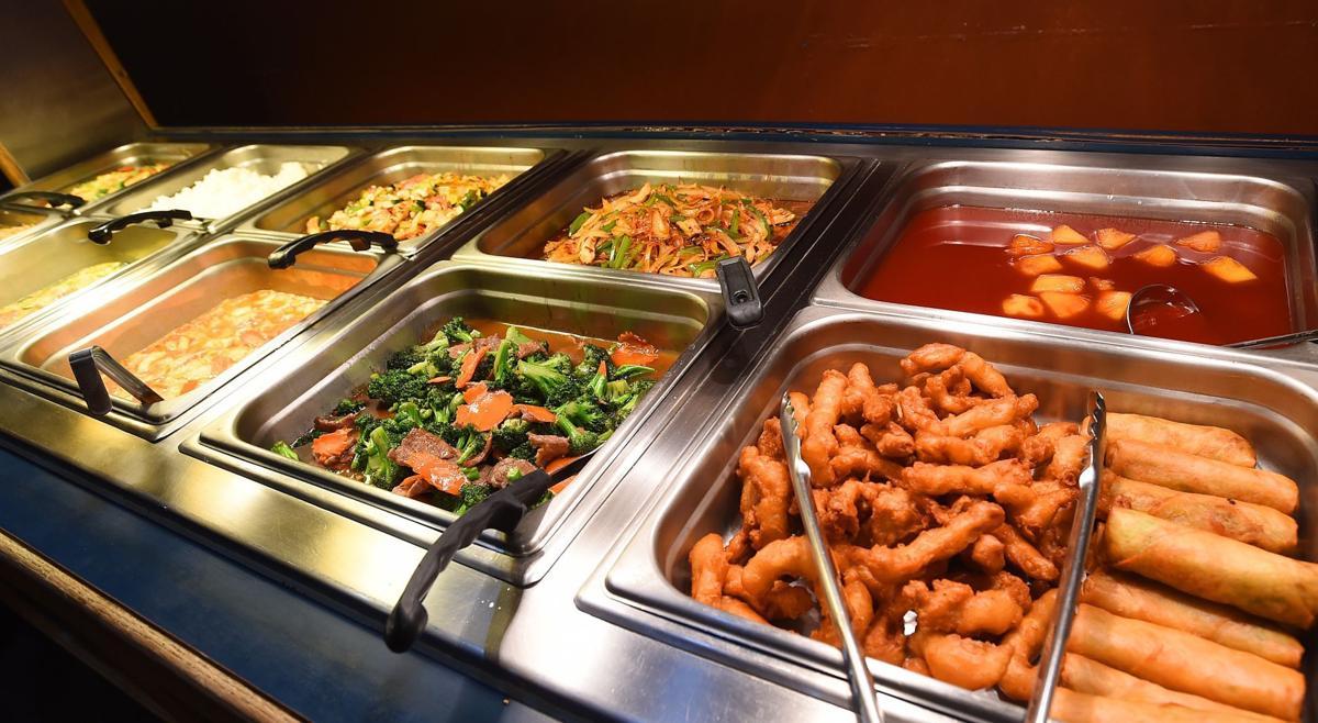 Bangkok Thai Restaurant Bloomington In
