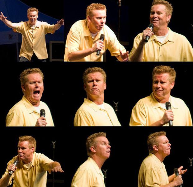 comedian brian regan coming to the abt sept 11 enjoy