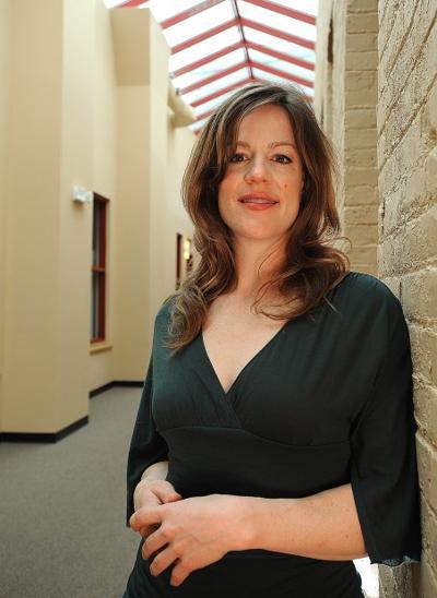 Susie Hoffmann, ASID