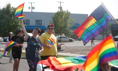 406 Pride hosts first Billings Pride