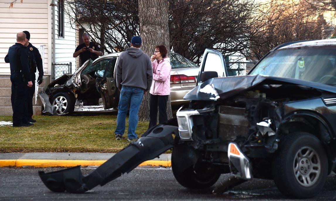 Car Accident Articles Billings Mt – Fondos de Pantalla