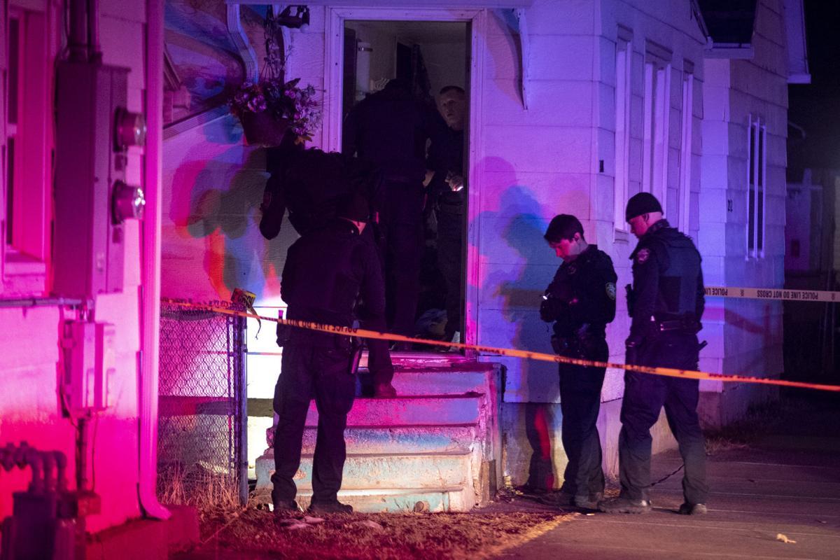 Third Avenue shooting