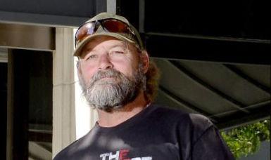 Larry Heafner