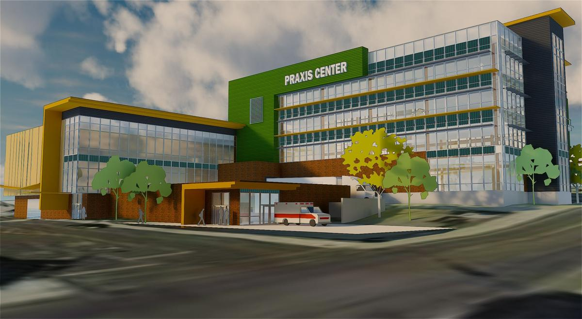 Praxis Center