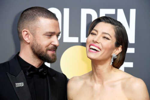 Justin Timberlake's New 'Man Of The Woods' Video Stars Wife Jessica Biel — And It's Adorable