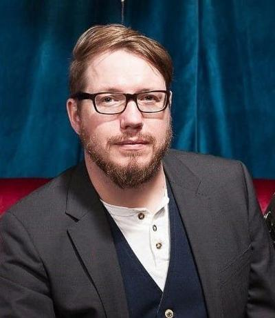 Chris Lockhart