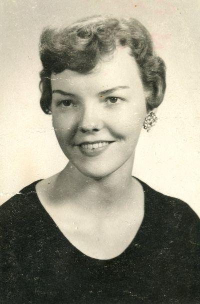 Joanne Carol Spear