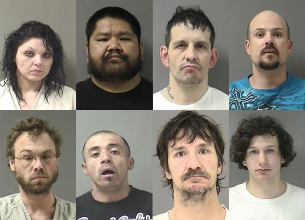 April mugshots | Crime & Courts | billingsgazette com