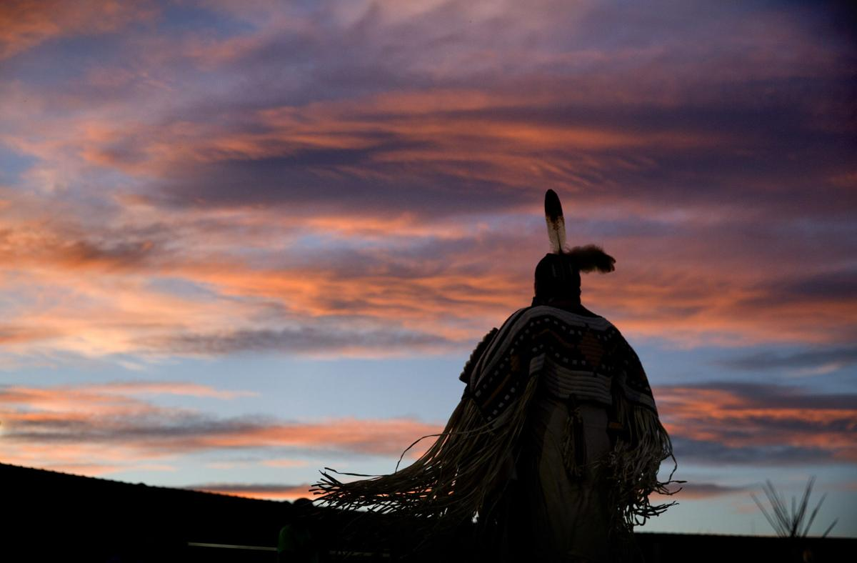 Death and Disappearance in Indian Country