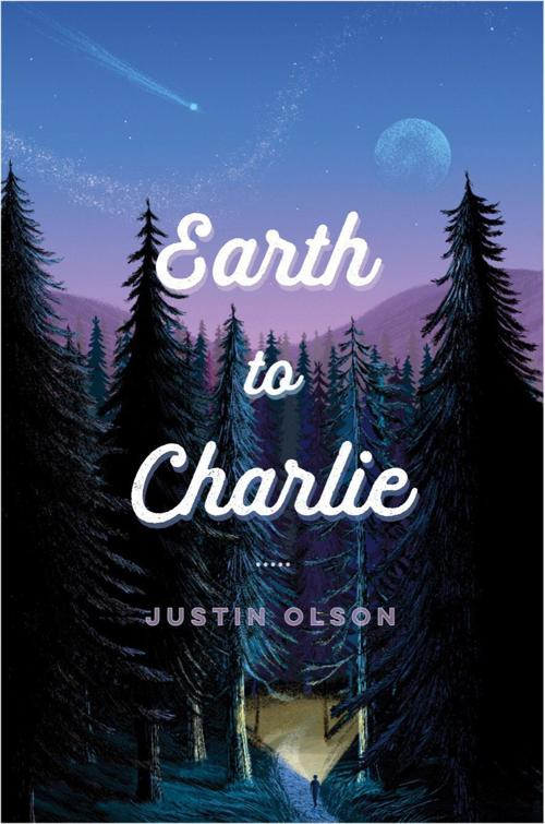 """High Plains Book Awards Finalist: """"Earth to Charlie"""" by Justin Olson"""