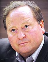 Gov. Brian Schweitzer