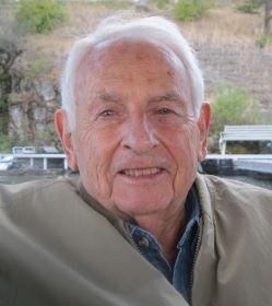 James Burton Angstman