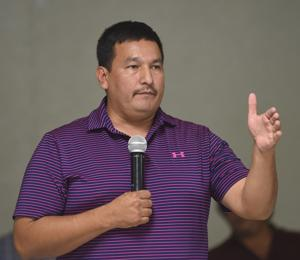 Crow court to tribal chairman: Pay our wages or be arrested for contempt