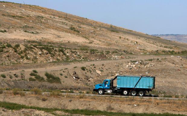 Billings Regional Landfill