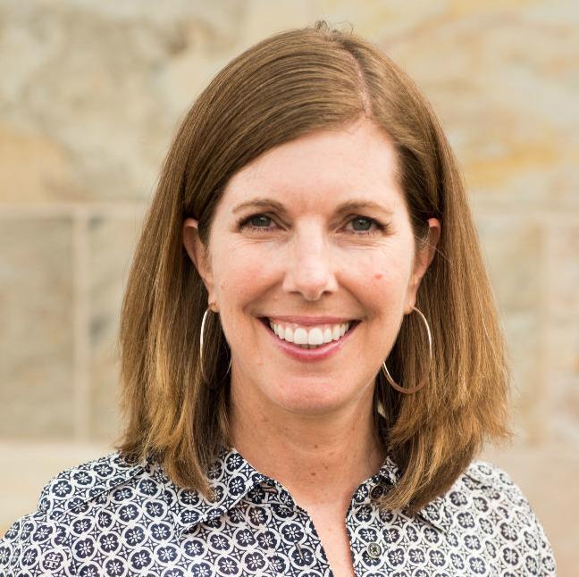 Caitlin Borgmann, Montana ACLU executive director