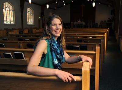The Rev. Wendy Ochs