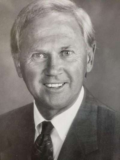 William 'Bill' Reier