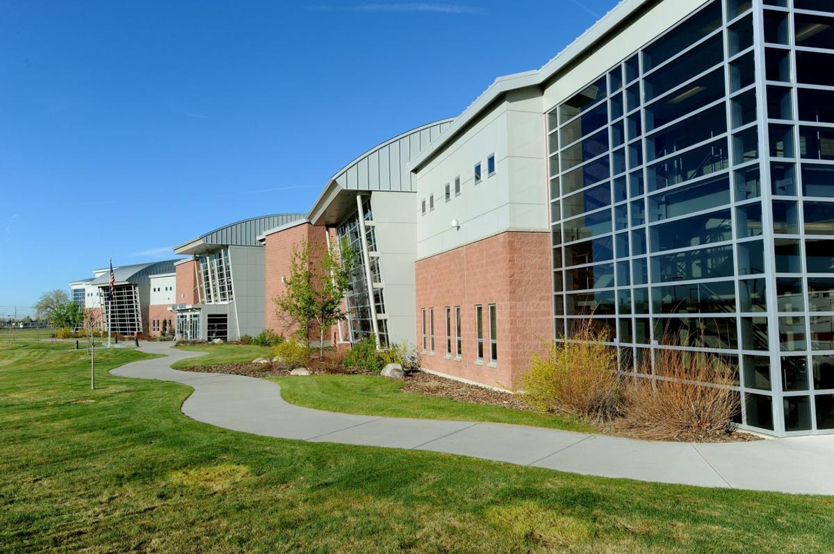 City college health sciences building