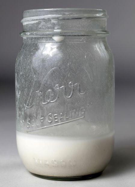 Milk of lime | Food | billingsgazette com
