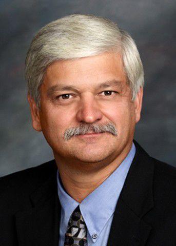 Lee Scherer