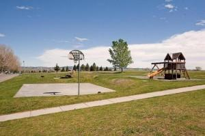 Castlerock - Play Area
