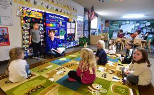 Montana partners with private providers in trial run of publicly funded preschool