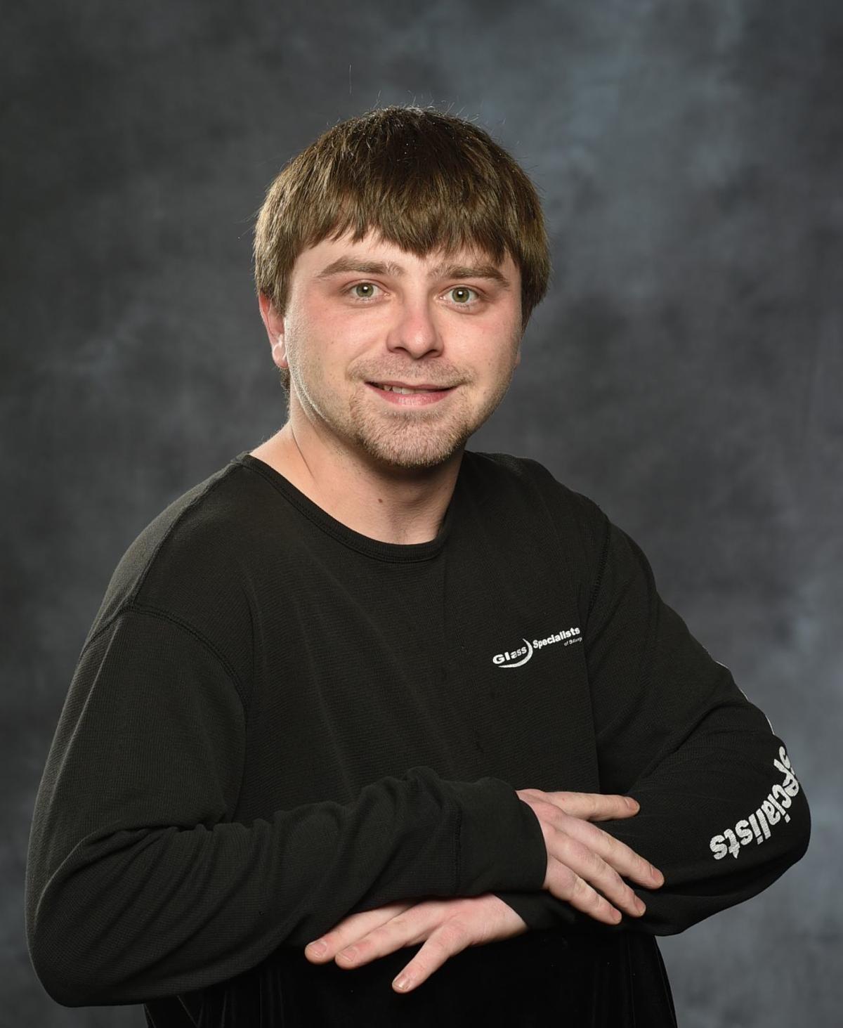 Dustin LaVelle 40-40
