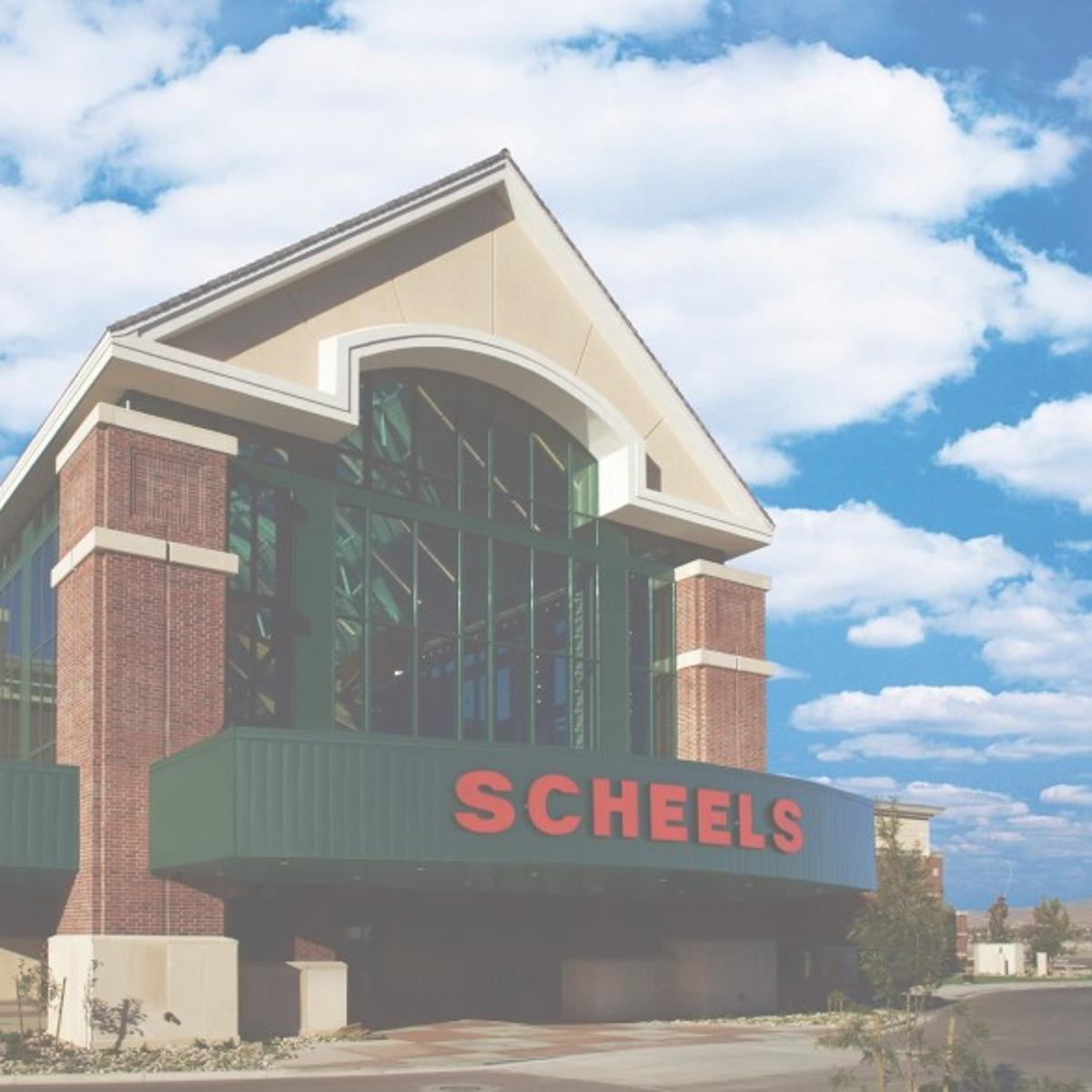 New 220,000-square-foot Scheels will be the largest stand