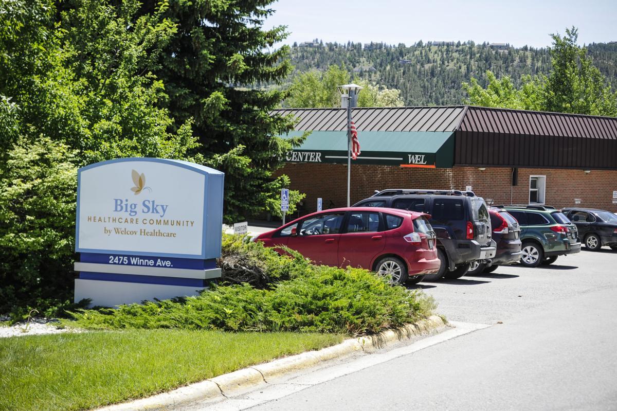 Big Sky Healthcare Community