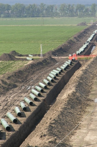State Dept: No major objections to Keystone XL pipeline ...