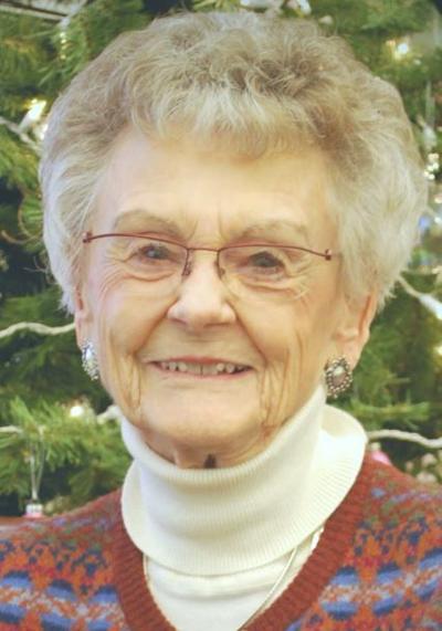 Mary Lillian Oliver Pattison