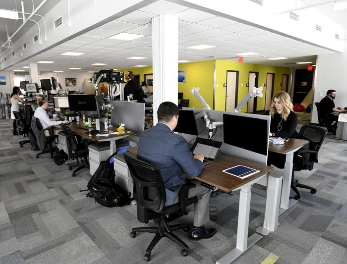 Montana tech industry generated record $2B in revenue in 2018; Missoula firms hiring rapidly