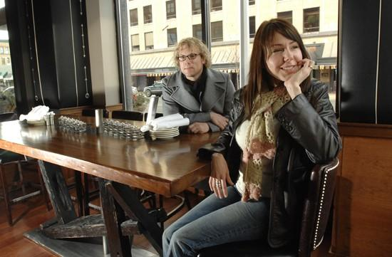 Designer brings distinctive style to bear on projects in Billings