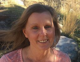 Bonnie Rice, Sierra Club, Bozeman