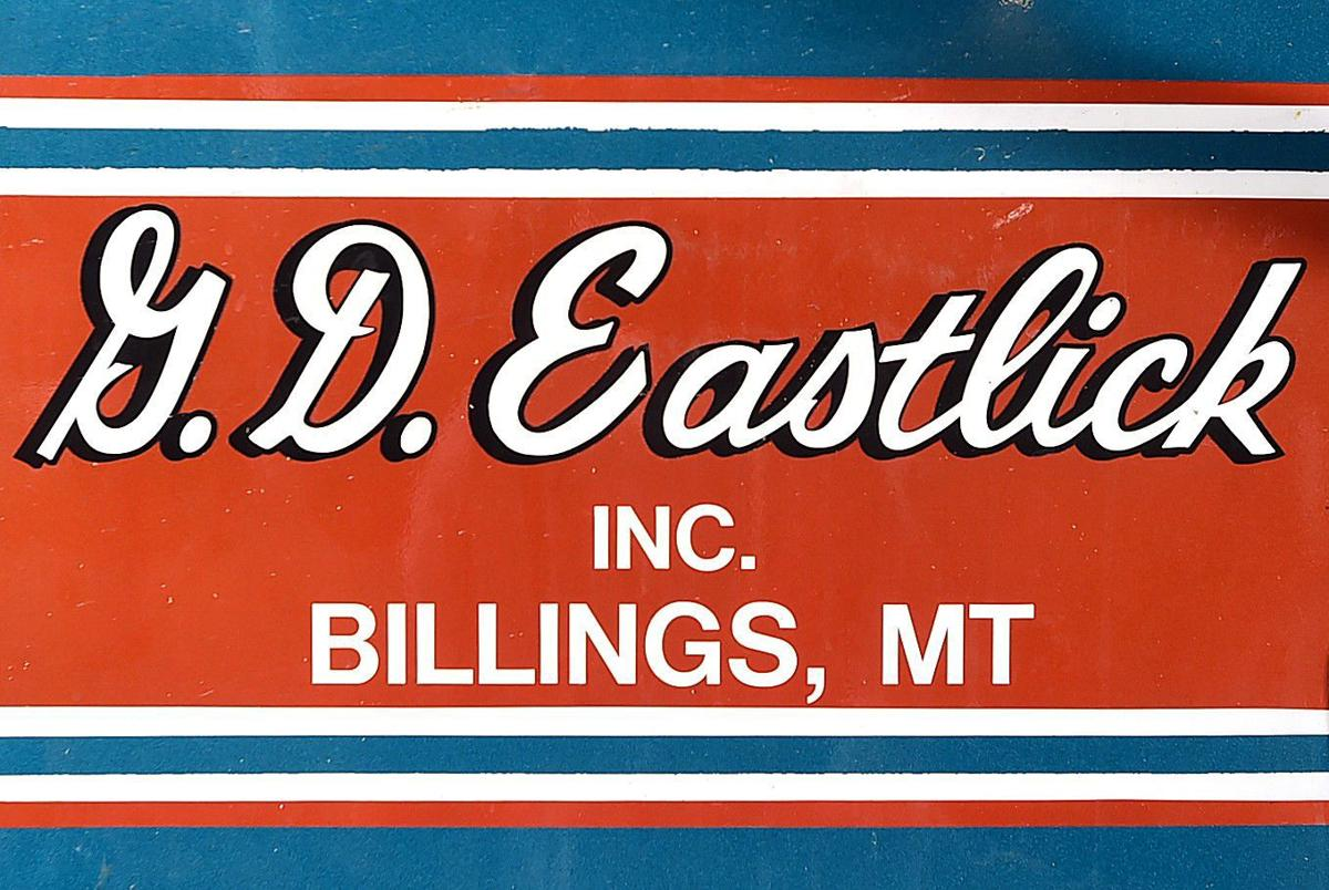 Eastlick logo