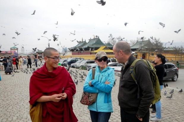 Mongolian trip