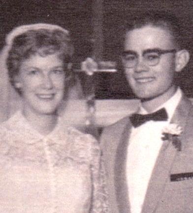 Nancy and Bill Brennan
