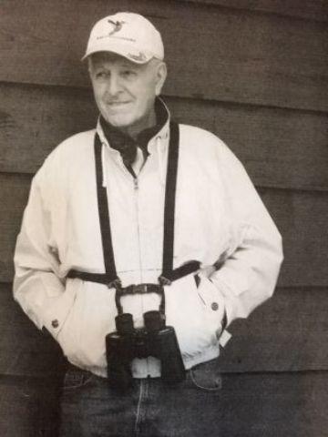 Phillip McBride