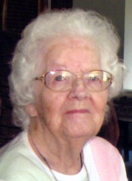 June Vezey