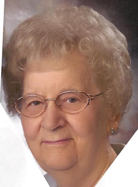 Freeda Hauff 1918-2009