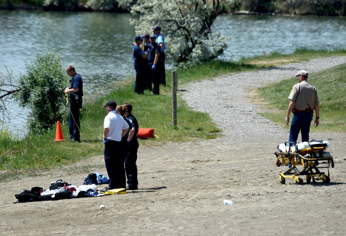 13-year-old Billings boy drowns at Lake Elmo | Local
