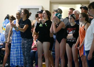 Billings Invitational Swim Meet