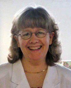 Deborah Naomi Worden Neville