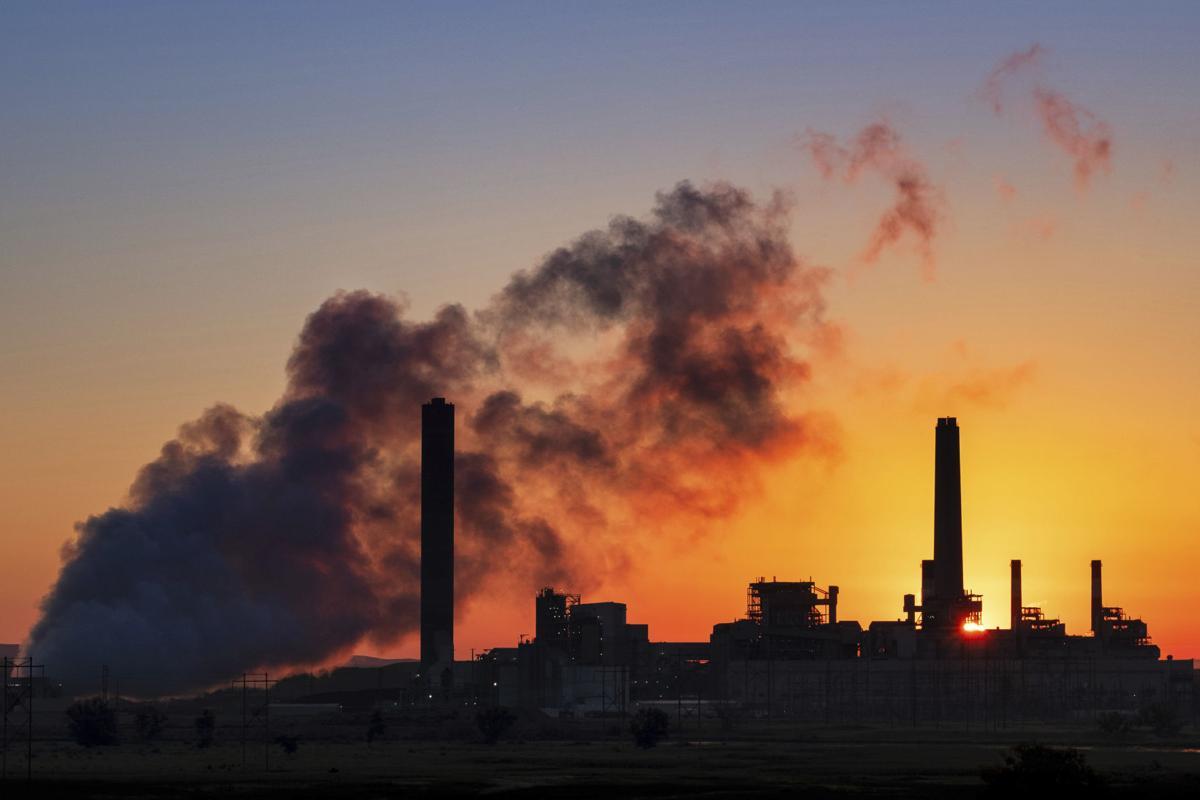 Trump Coal Plants