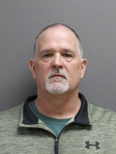 Former Undersheriff Theft Charge