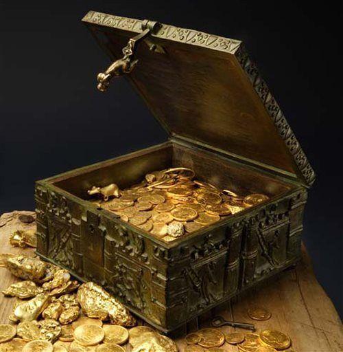 Fenn treasure