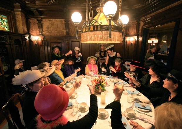 Mccurdy S Dining Room Menu
