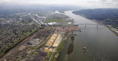 Washington state deals blow to plan for coal export terminal